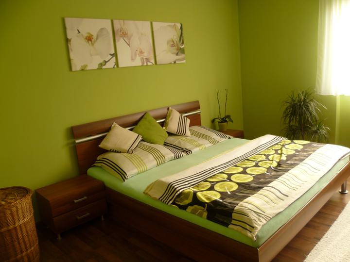 Zelené spálne - Obrázok č. 25