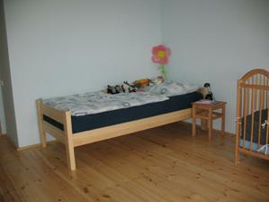 """Emy nová, """"velká"""" postel"""