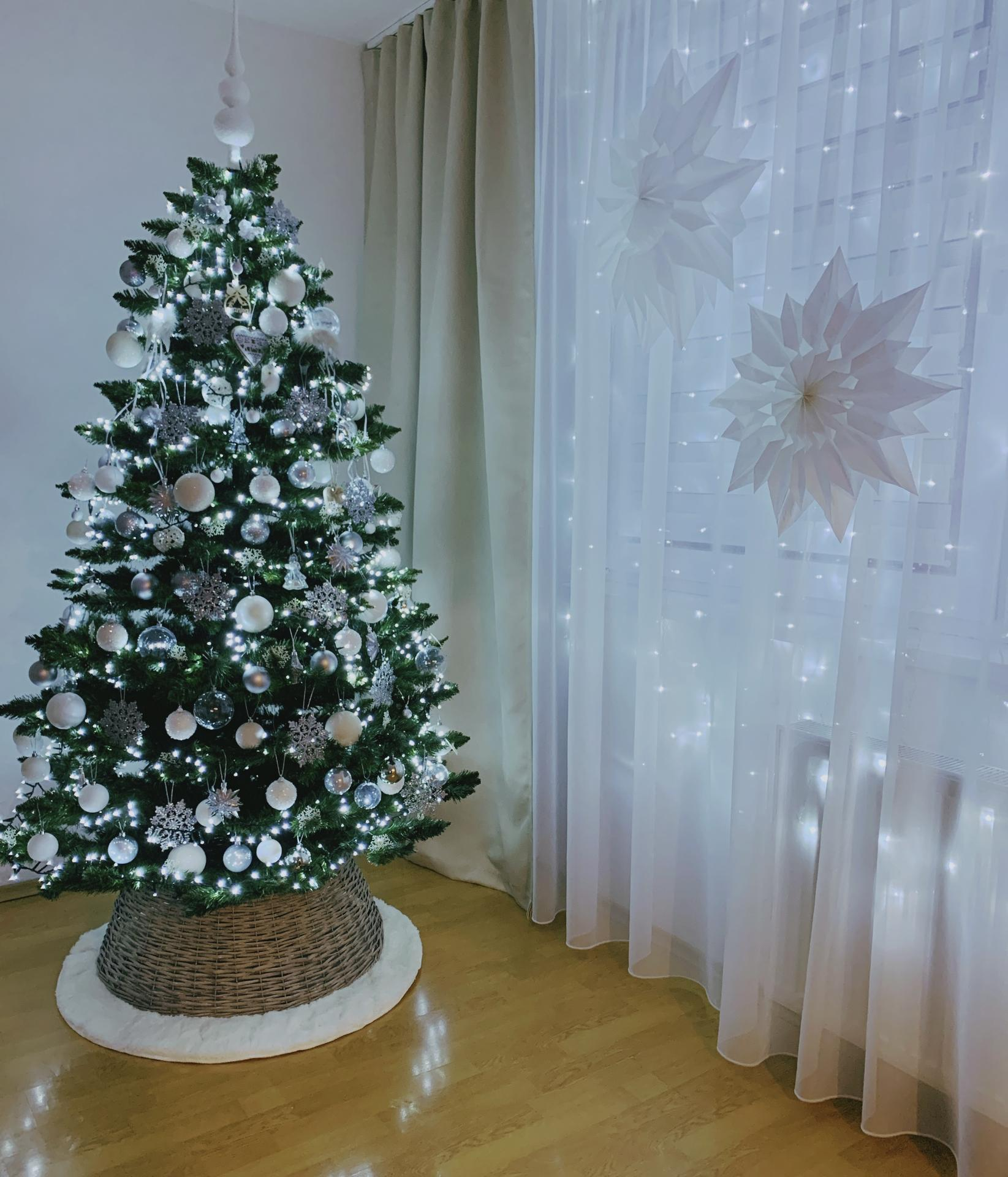 Všetkým na MS želám šťastne,veselé,pokojné láskou a zdravím naplnené vianočné sviatky🎄🎄🎄 - Obrázok č. 1
