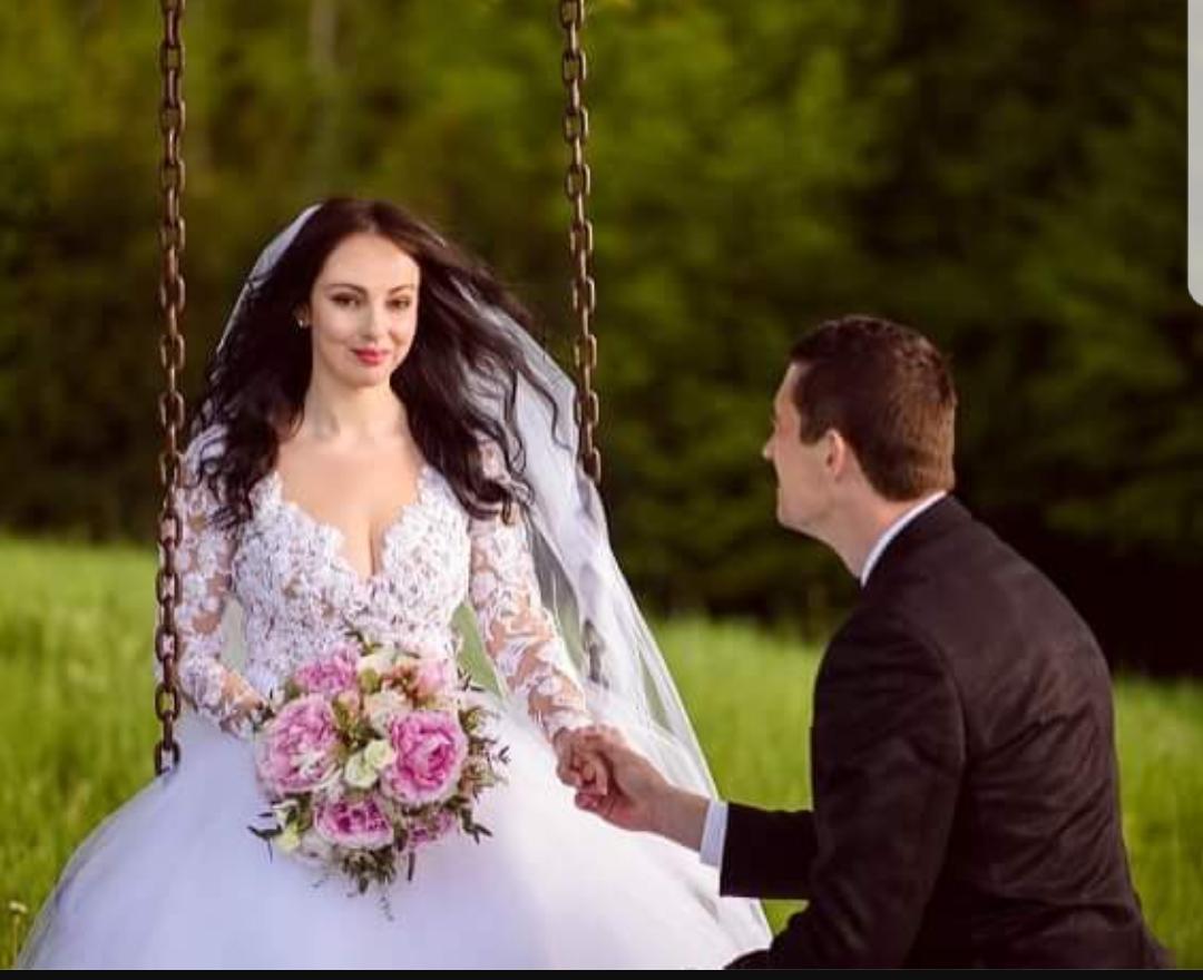 Šitie svadobných šiat na mieru,za ceny,ktoré potešia váš rozpočet. - Obrázok č. 4