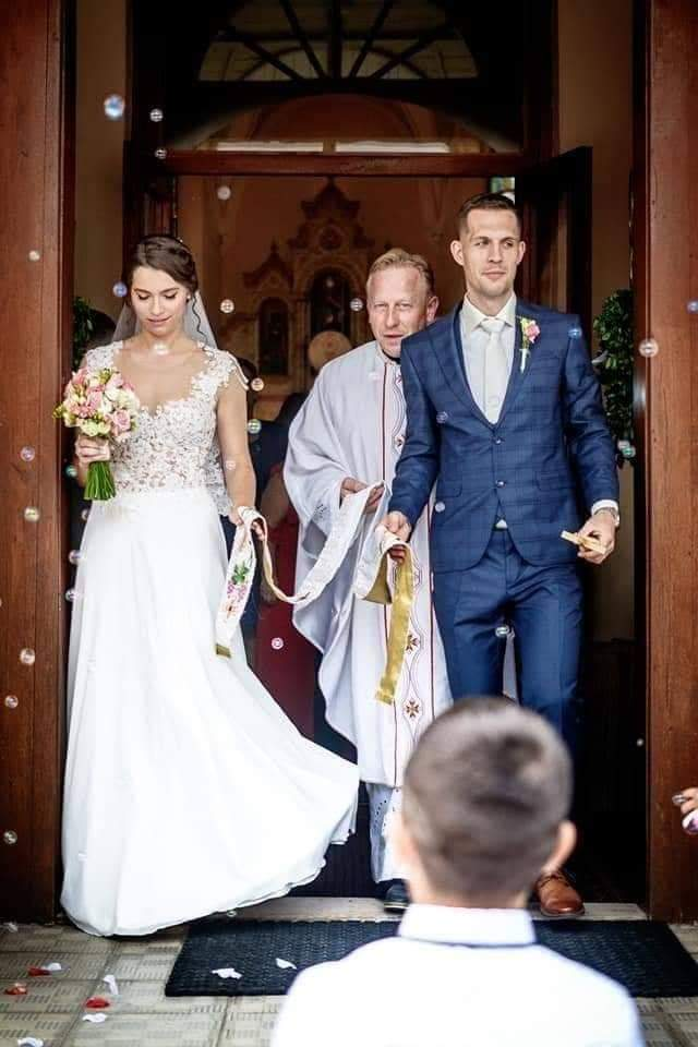 Svadobné šaty ,ktoré nenabúrajú váš rozpočet!! - Obrázok č. 5