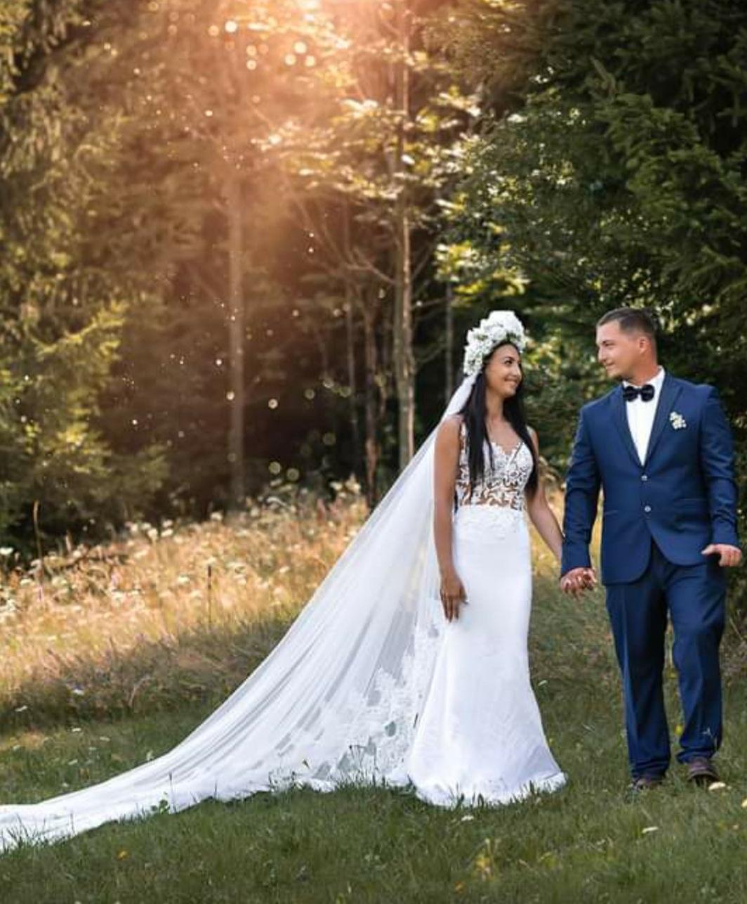 Svadobné šaty ,ktoré nenabúrajú váš rozpočet!! - Obrázok č. 7