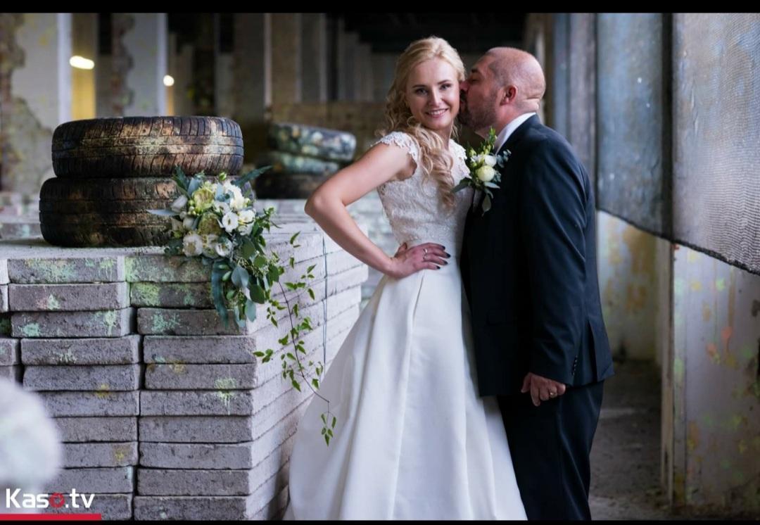 Svadobné šaty ,ktoré nenabúrajú váš rozpočet!! - Obrázok č. 8