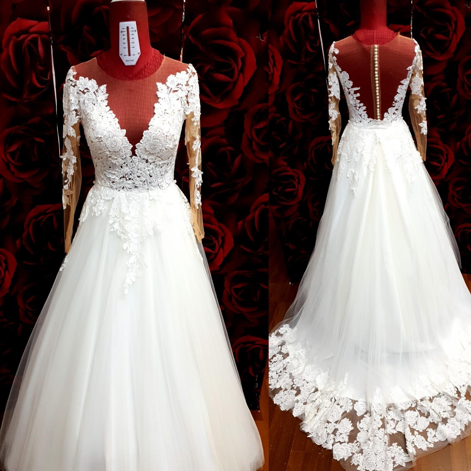 Svadobné šaty ,ktoré nenabúrajú váš rozpočet!!
