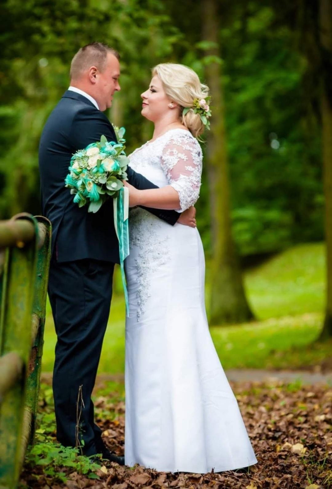 Svadobné šaty, ktoré nenabúrajú váš  rozpočet! - Obrázok č. 1