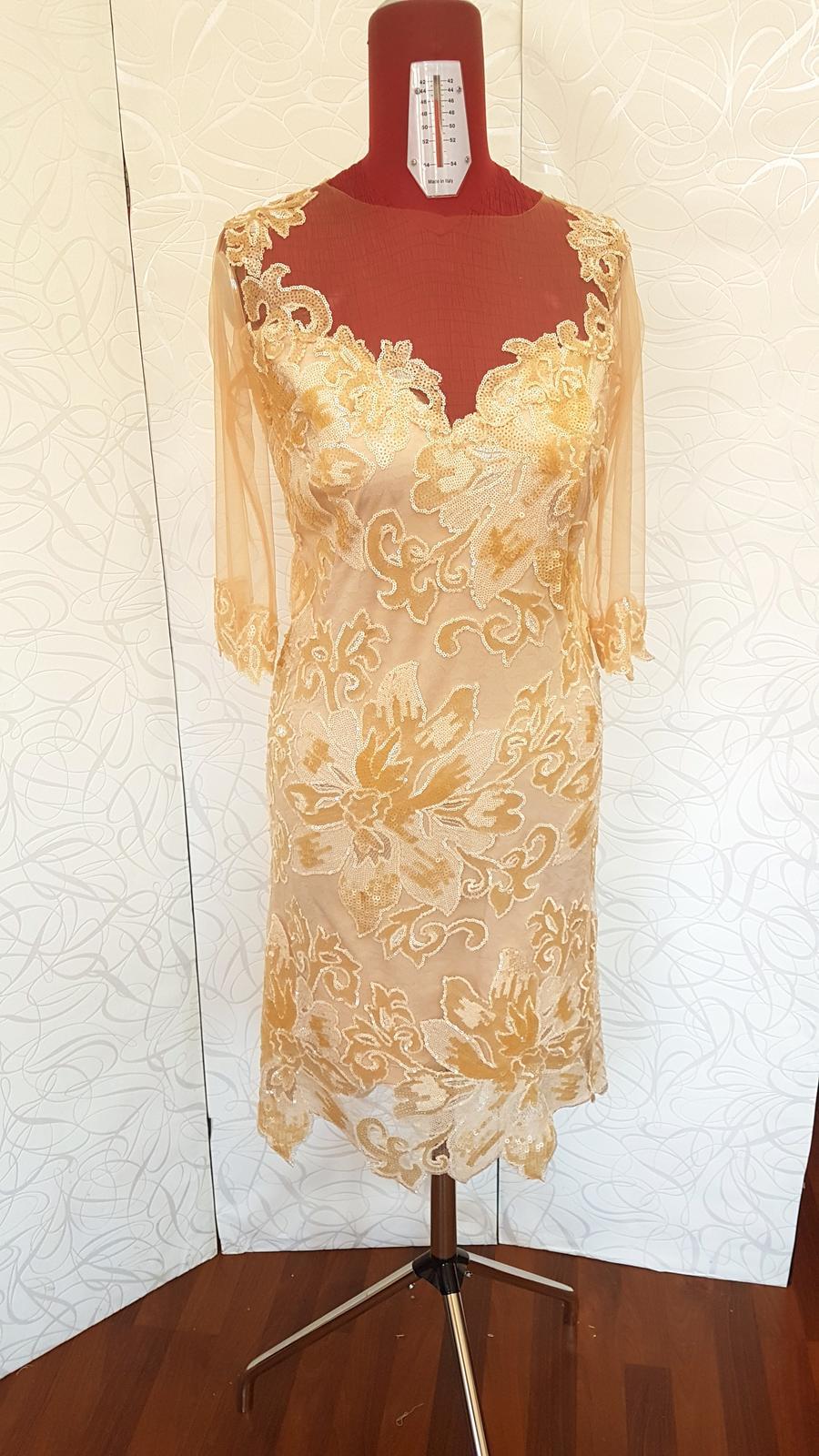 57b5695b80ff Šaty pre svadobnú mamku - kde ich zohnať  - - Spo...