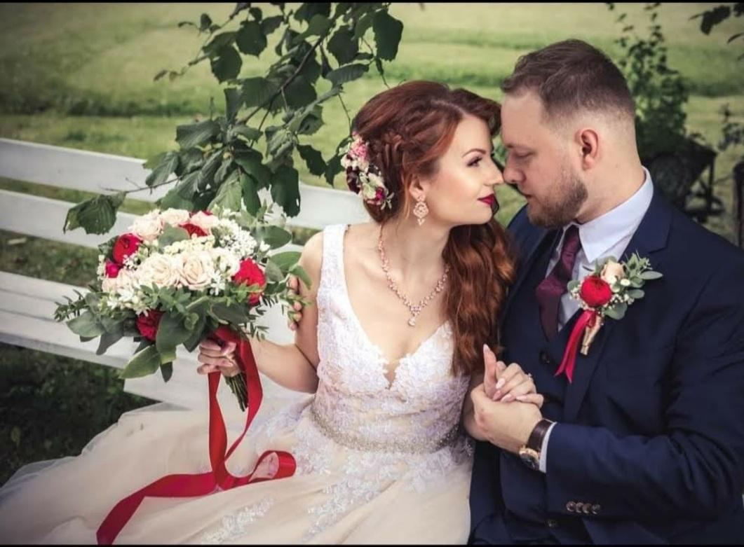 Svadobné šaty, ktoré nenabúrajú váš rozpočet. - Obrázok č. 2