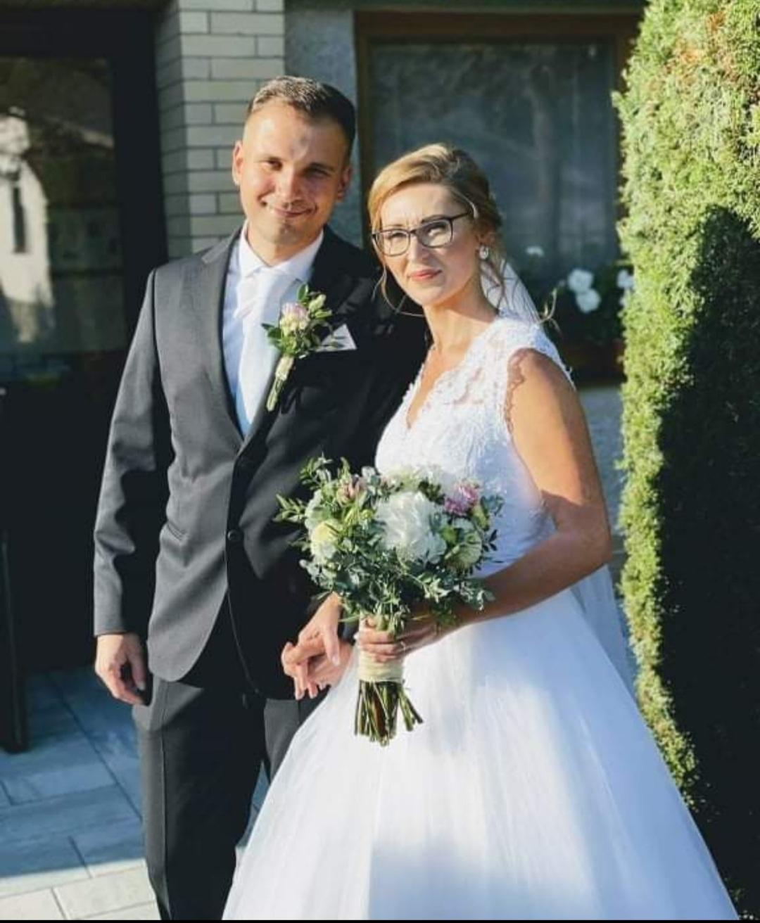Svadobné šaty za ceny ,ktoré potešia. - Obrázok č. 1