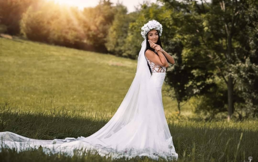 Svadobné šaty, ktoré nenabúrajú váš rozpočet. - Obrázok č. 1