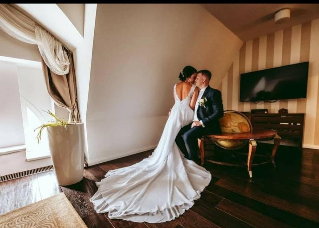 Svadobné šaty, ktoré nenabúrajú váš rozpočet. - Obrázok č. 3