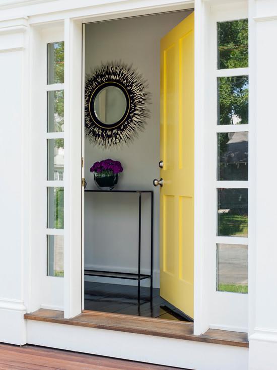 Fasáda + okna inspirace - Obrázek č. 3