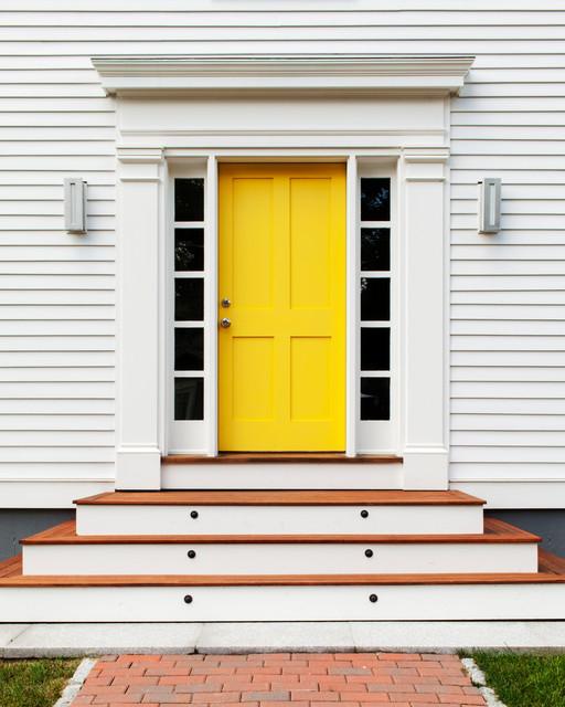 Fasáda + okna inspirace - Obrázek č. 4