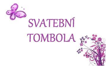 Tombola - konečně hotová:-)