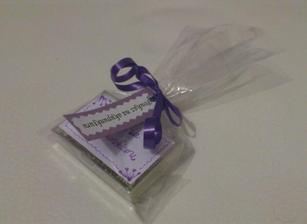 Poukaz na akupunkturu - krabička špendíků:-)