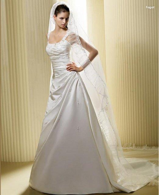 Album z mojej svadby - moje svadobné šaty