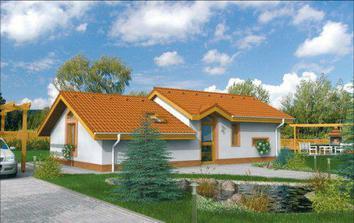 bungalow 14