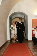 Příchod ženicha