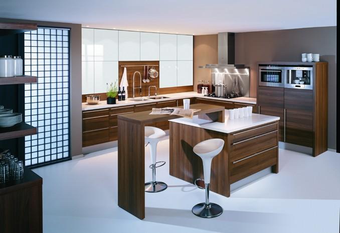 Kuchyne - Obrázok č. 36