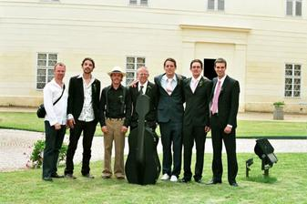 the boys group
