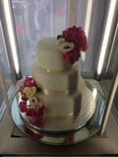 Naša krásna torta