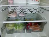 Regál do chladničky,