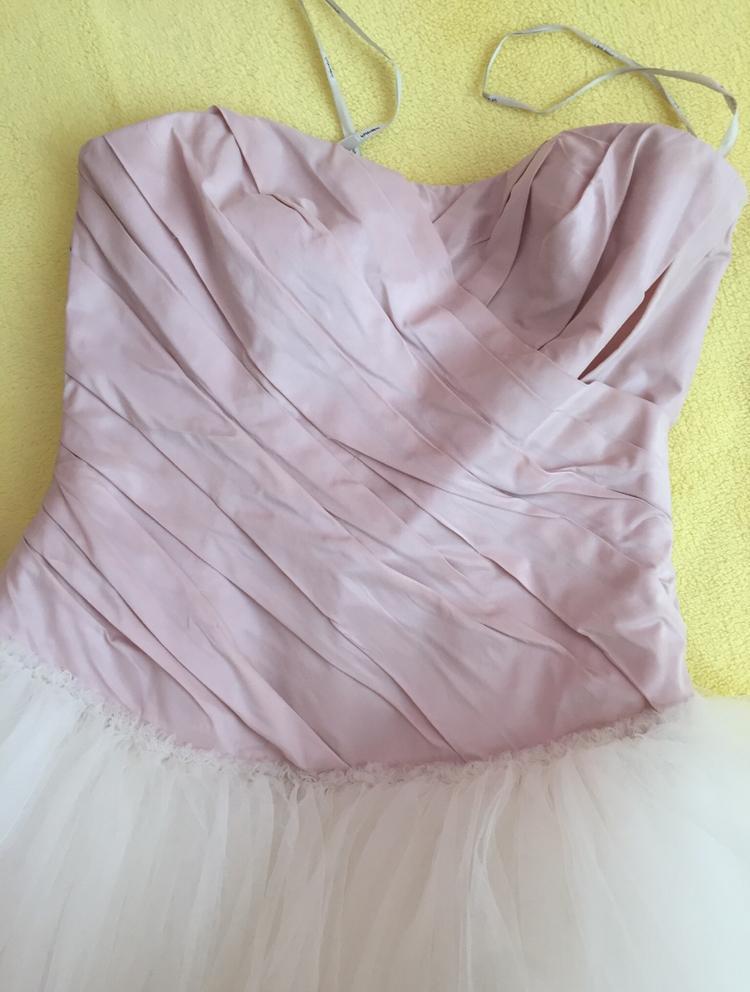 Originál Vera Wang šaty - Obrázok č. 2