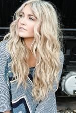 vysněné vlasy