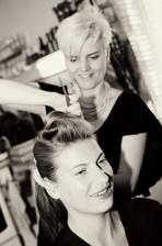 Nejlepší kadeřnice...