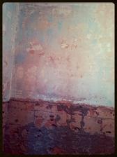 Koupelna - o modrých zdech se mi zdálo asi týden :-)