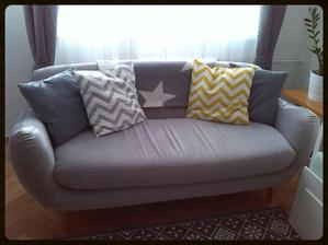 Sofa zefir...