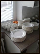 Nové nádobí Jamie Oliver....