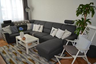 Jedna obýváková fotečka....