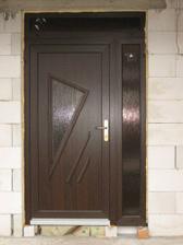 naše vchodové dvere