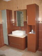 nábytok v kúpelni