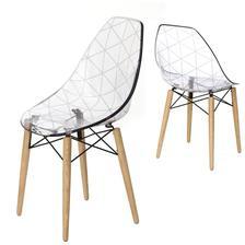 jedalen a stoličky vyberame styl