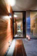 Mate niekto presklene cele vstupne dvere ? Dali by ste si to? Alebo ak to máte ste spokojní?