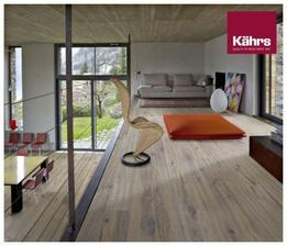 Detail. Drevena podlaha 2 vrstvova kartačovana olejovana Kahrs. Včerajšia obhliadka podlah
