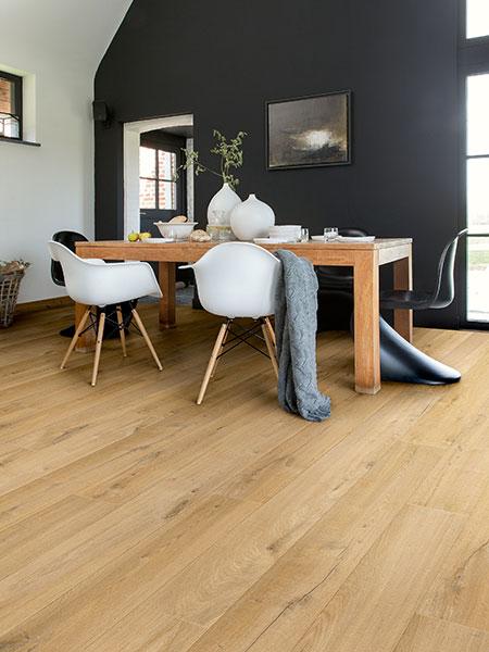 Podlahy - predvybrana podlaha do domčeka