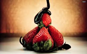 RedVelvet alebo červeno-hnedá inšpirácia :) - Obrázok č. 1