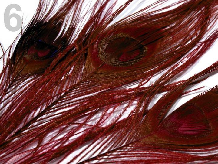 RedVelvet alebo červeno-hnedá inšpirácia :) - Obrázok č. 48