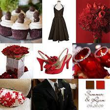 RedVelvet alebo červeno-hnedá inšpirácia :) - Obrázok č. 21
