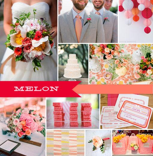 AmberMelon alebo jantárová a melónová kombinácia - Obrázok č. 7