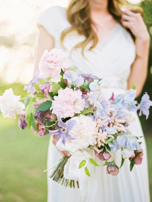 Rose quartz and serenity alebo kryštaľovo ružová a upokojujúca modrá :) - Obrázok č. 11