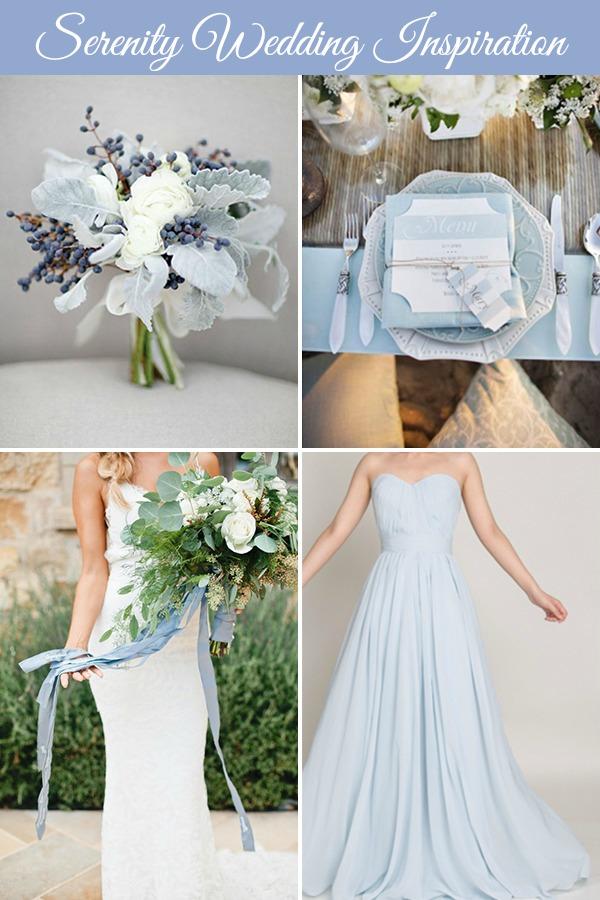 Rose quartz and serenity alebo kryštaľovo ružová a upokojujúca modrá :) - Obrázok č. 21