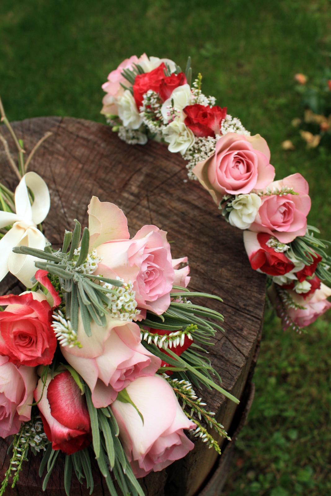 Kvetinové tvorenie - Obrázok č. 4
