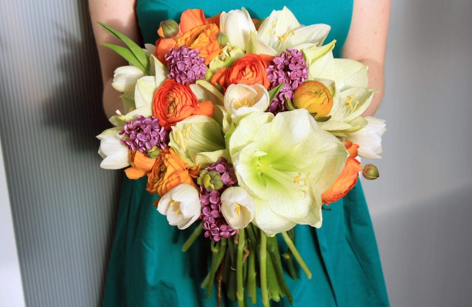 Kvetinové tvorenie - vyhýbanie sa učeniu na skúšky