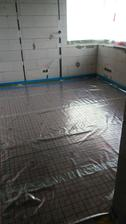 Hliníková fólia 130g/m2