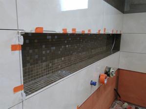 Kúpeľňa v progrese