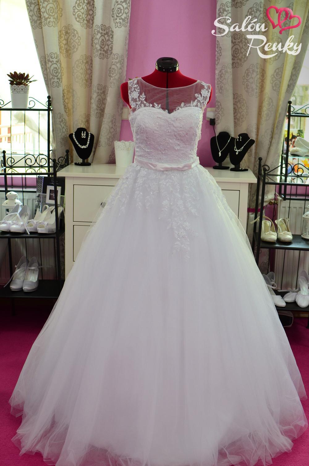 Moje šaty :-) - Obrázok č. 1