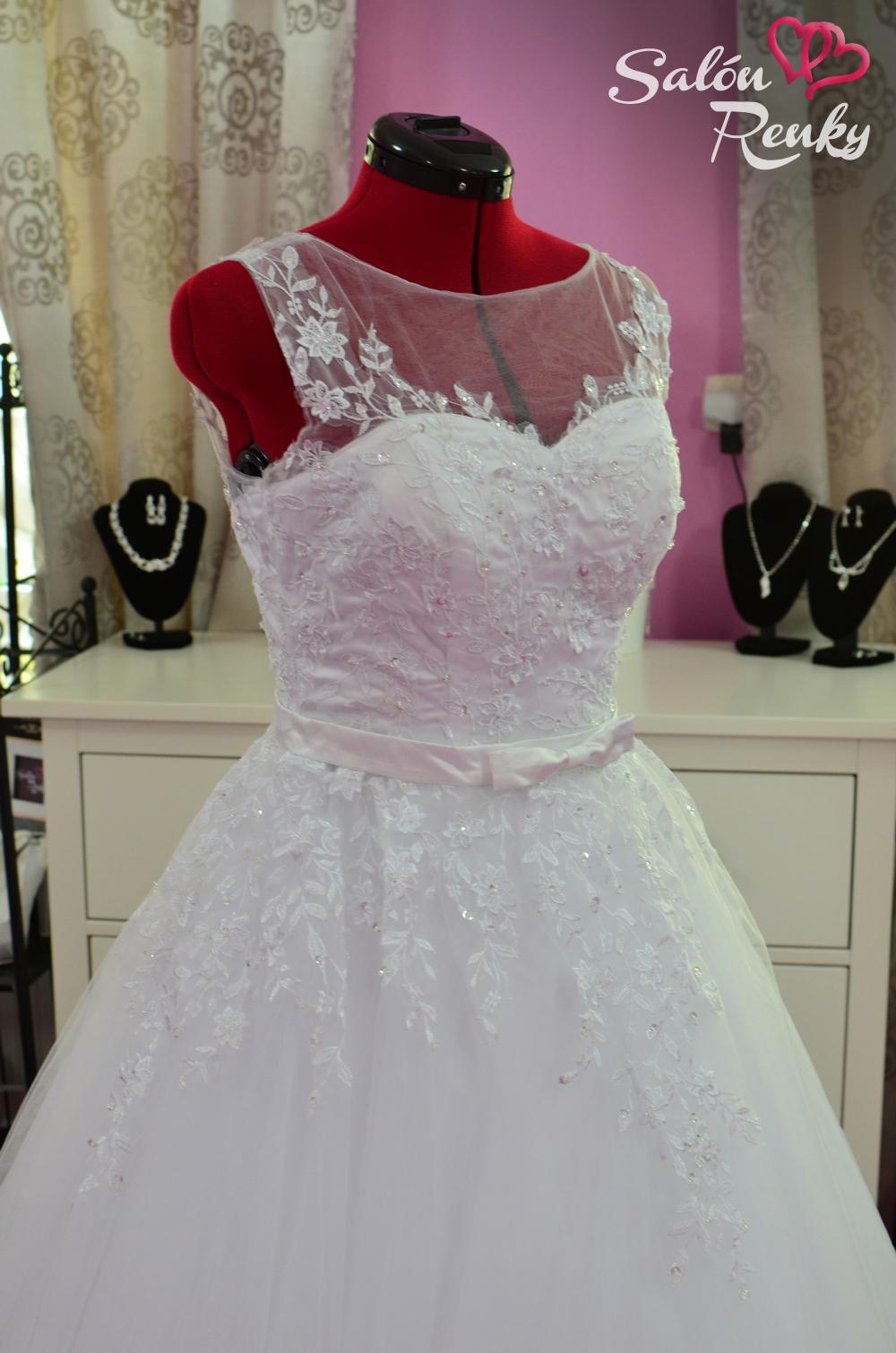 Moje šaty :-) - Obrázok č. 2